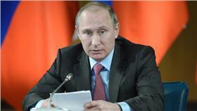 普丁,蒲亭,Putin-▲(圖/達志影像/美聯社)