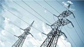 電價、電費、高壓電塔/達志影像/美聯社