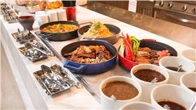 六福皇宮美食(六福旅遊集團提供)