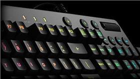 羅技G810 Orion Spectrum RGB機械遊戲鍵盤