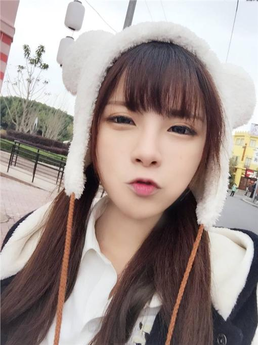 ▲圖/翻攝自夏木穎mumu微博 http://tw.weibo.com/mumumubaby