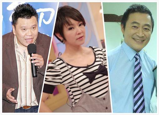 馬兆駿、Juby、湯志偉/臉書、百度