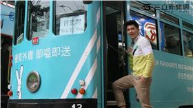 《後菜鳥的燦爛時代》炎亞綸受邀出席「香港國際影視展」