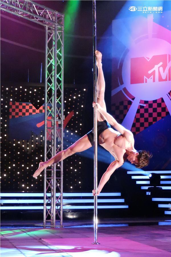 MTV《我愛偶像》何孟遠