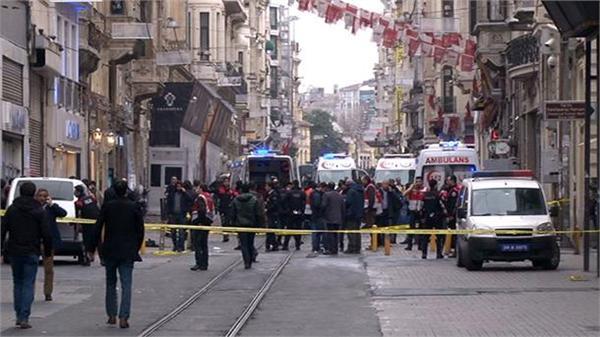 土耳其爆炸翻https://www.cihan.com.tr/tr/istiklal-cadde-bomba-2036180.htm
