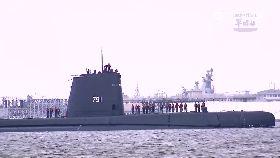 70年海獅艦1800