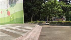辭修公園 翻攝googlemap