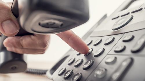 電話、打電話、報警、報案示意圖/達志影像
