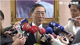 外交部長林永樂