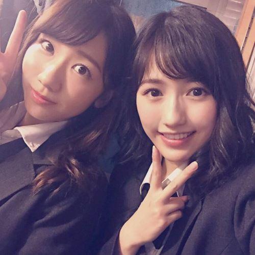 AKB48,渡邊麻友,柏木由紀,不合,打架,王牌,日本女星