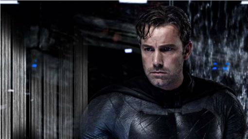 蝙蝠俠對超人 圖/翻攝自華納兄弟臉書