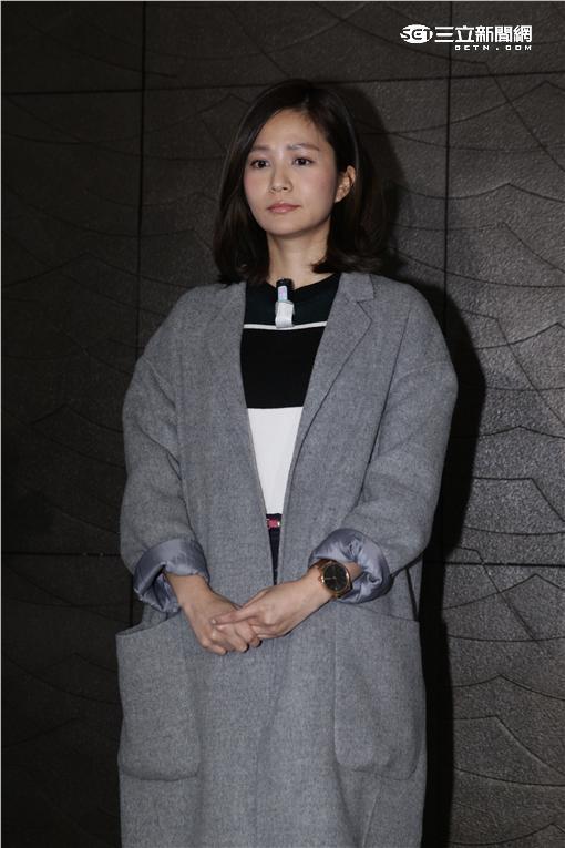 吳怡霈車禍記者會 圖/攝影邱榮吉