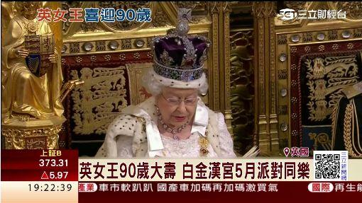 英女王90歲紀錄片 凱特王妃大爆料