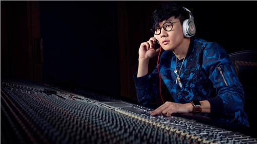 林俊傑/臉書