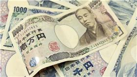 日幣 (圖/shutterstock/達志影像)