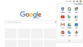Google,Chrome App Launcher,瀏覽器,電腦