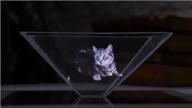 3D投影 https://www.youtube.com/watch?v=5Z4X8wSkfxg