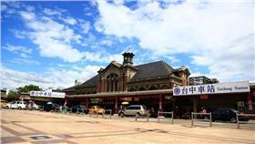 台中火車站▲圖/攝影者Bee Fly, flickr CC License https://www.flickr.com/photos/bee_fly/8627319479/