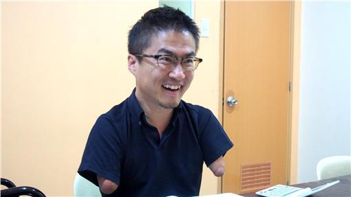 乙武洋匡/Hirotada Ototake臉書