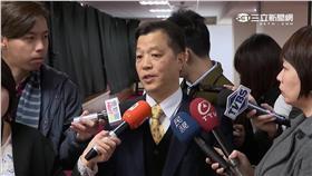 勞動部長陳雄文