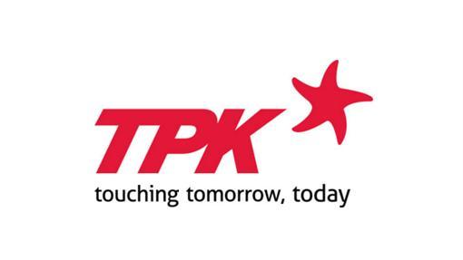F-TPK宸鴻光電科技網站