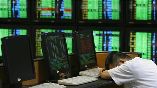 台股,股市,股票(圖/路透社/達志影像)