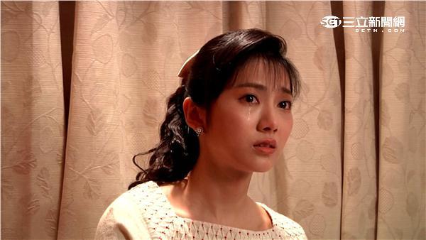 《1989一念間》蔡黃汝哭戲