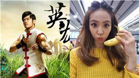 蔡依林,周杰倫 圖/翻攝自蔡依林、周杰倫臉書