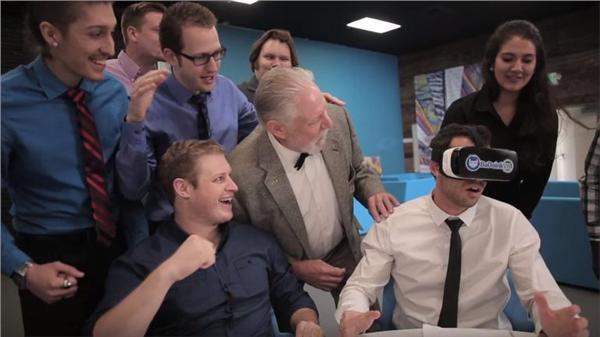 A片,VR/擷自YouTube