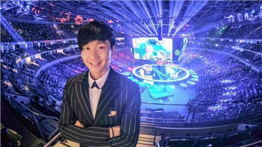 林俊傑 JJ Lin臉書