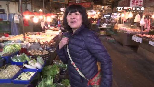 """三月飄雪大雨沒陽光 農糧署憂""""無菜可吃"""""""