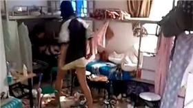 超髒女宿舍/秒拍視頻