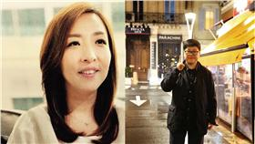 陳玉珊,葉如芬(合成圖/翻攝自臉書) https://www.facebook.com/frankie.chen.official/photos/pb.696445120482406.-2207520000.1458960329./742973732496211/?type=3&theater