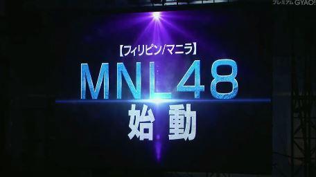 AKB48,海外姐妹團,TPE48,MNL48,BNK48