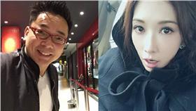 林志玲,詹惟中,http://tw.weibo.com/linzhilingblog/p/2,https://www.facebook.com/imcwc/