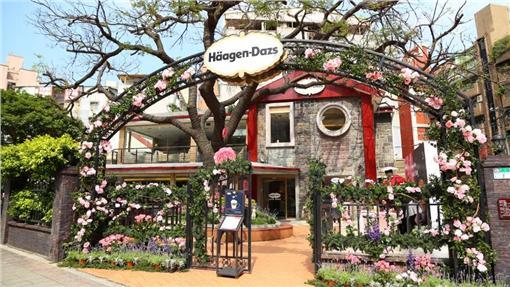 ▲頂級冰淇淋品牌Häagen-Dazs。(圖/品牌)