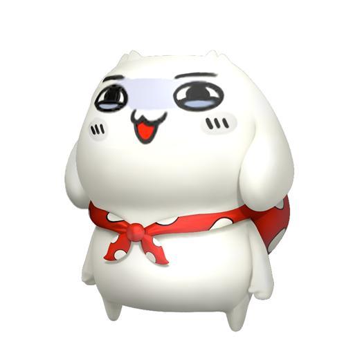 ▲LINE WEBTOON攜手台灣人氣冠軍角色微疼、貓貓蟲咖波。(圖/LINE WEBTOON)