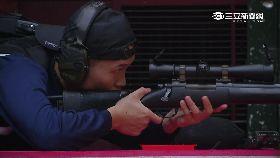當兵考射擊1800