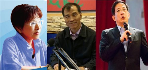 洪秀柱、葉匡時、管中閔臉書