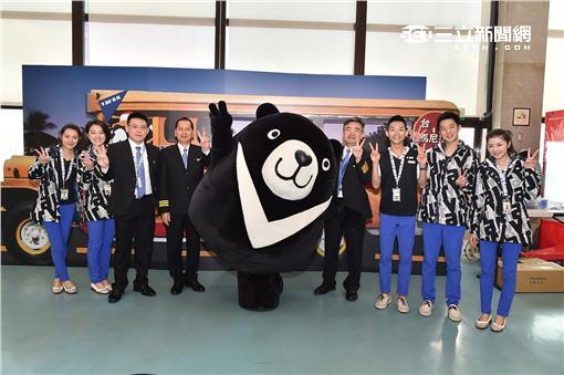 ▲V Air威航台北桃園-馬尼拉航線於27日傍晚開航,正式成為首家進入菲律賓市場的本土低成本航空。(圖/威航)