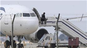 埃及航空遭劫機 圖/美聯社/達志影像