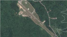 ▲九鵬基地。(圖/翻攝自google map)