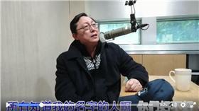 姚立明唱歌 圖/翻攝自鄭弘儀臉書