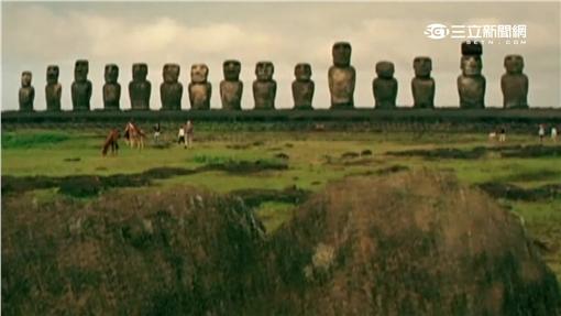 都蘭,釋迦園,巨石,巨石陣,東海岸,遺址,怪手,復活島,摩埃像,風化