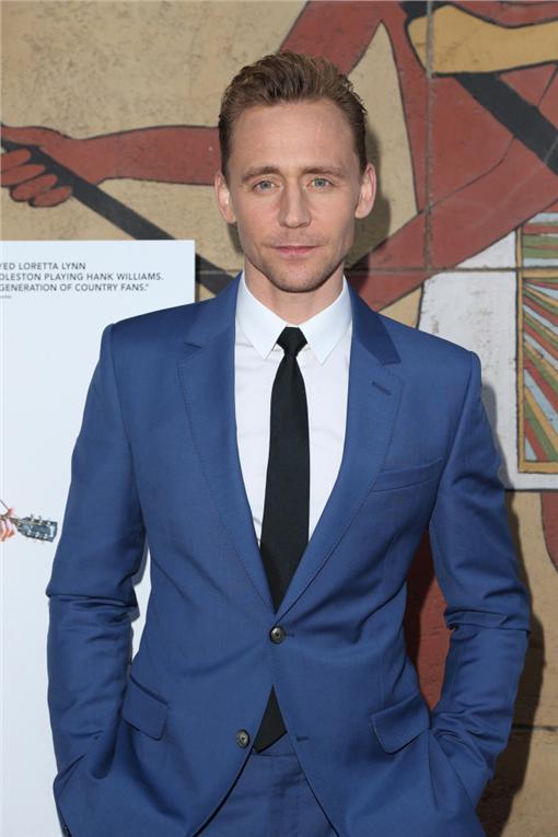 湯姆希德斯頓,Tom Hiddleston,雷神索爾,洛基 圖/達志影像