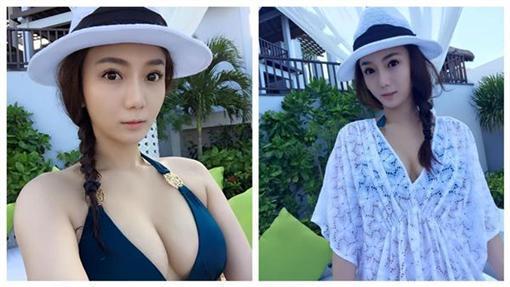 劉喬安 圖/翻攝自劉喬安臉書