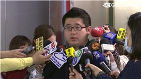 台北市府發言人、林鶴明