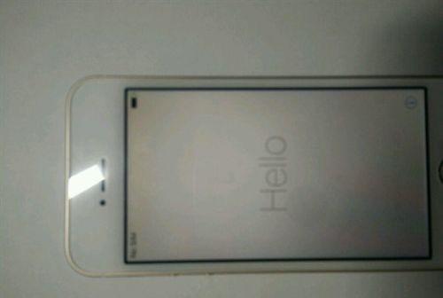 iPhone SE (圖/TechWeb)