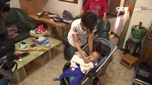 """只因""""嬰兒車"""" 高鐵拒賣身障兒輪椅座位"""