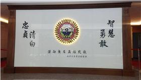 軍情局無名紀念碑/圖/中央社 -軍情局-